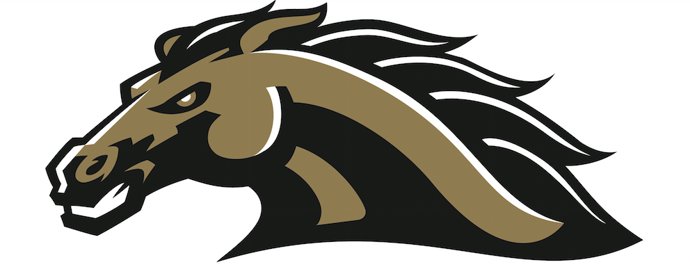 J. W. Mitchell High School Logo