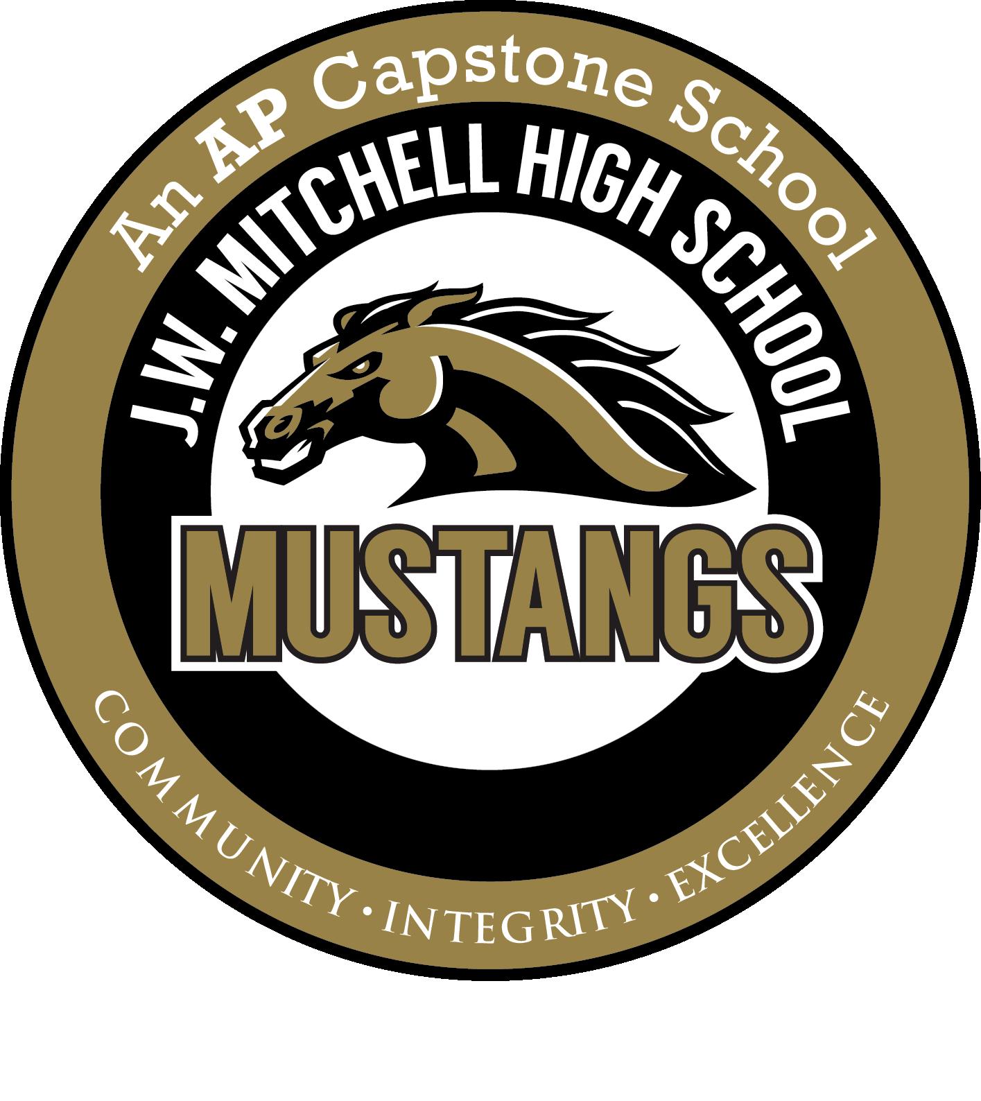 J.W. Mitchell High School - An AP Capstone School